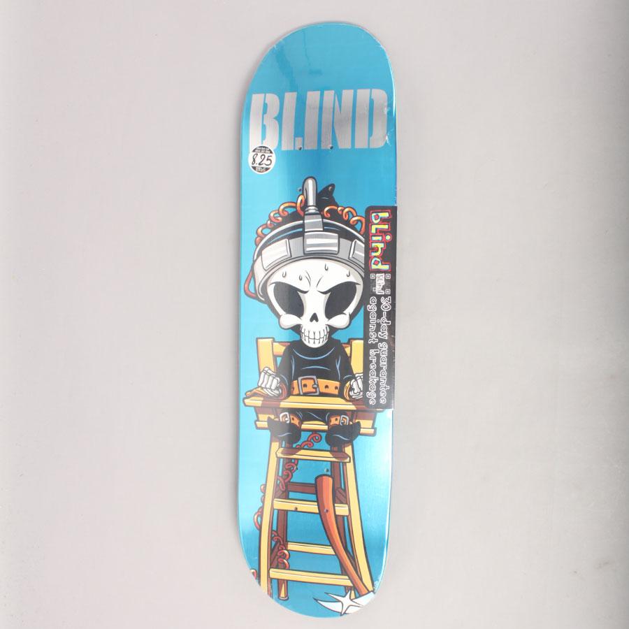 Blind Cody McEntire Chair Reaper R1 Skateboard Deck