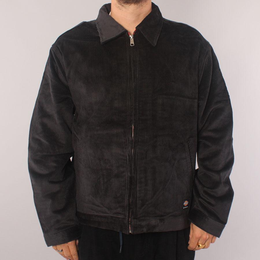 Dickies Franky Villani Eisenhower Cord Jacket - Black