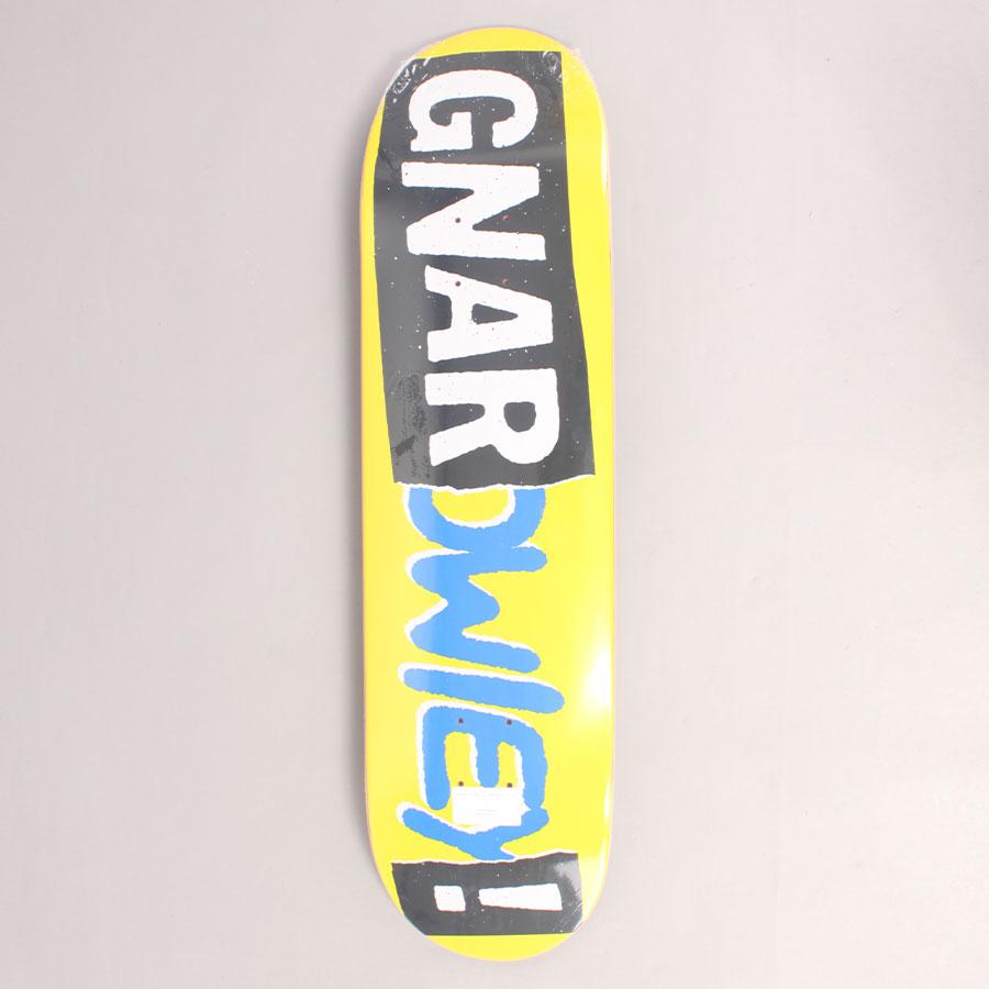 Free Dome Rowley GnaRowley Skateboard Deck