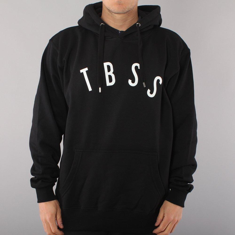 The Boss TBSS Hood - Black