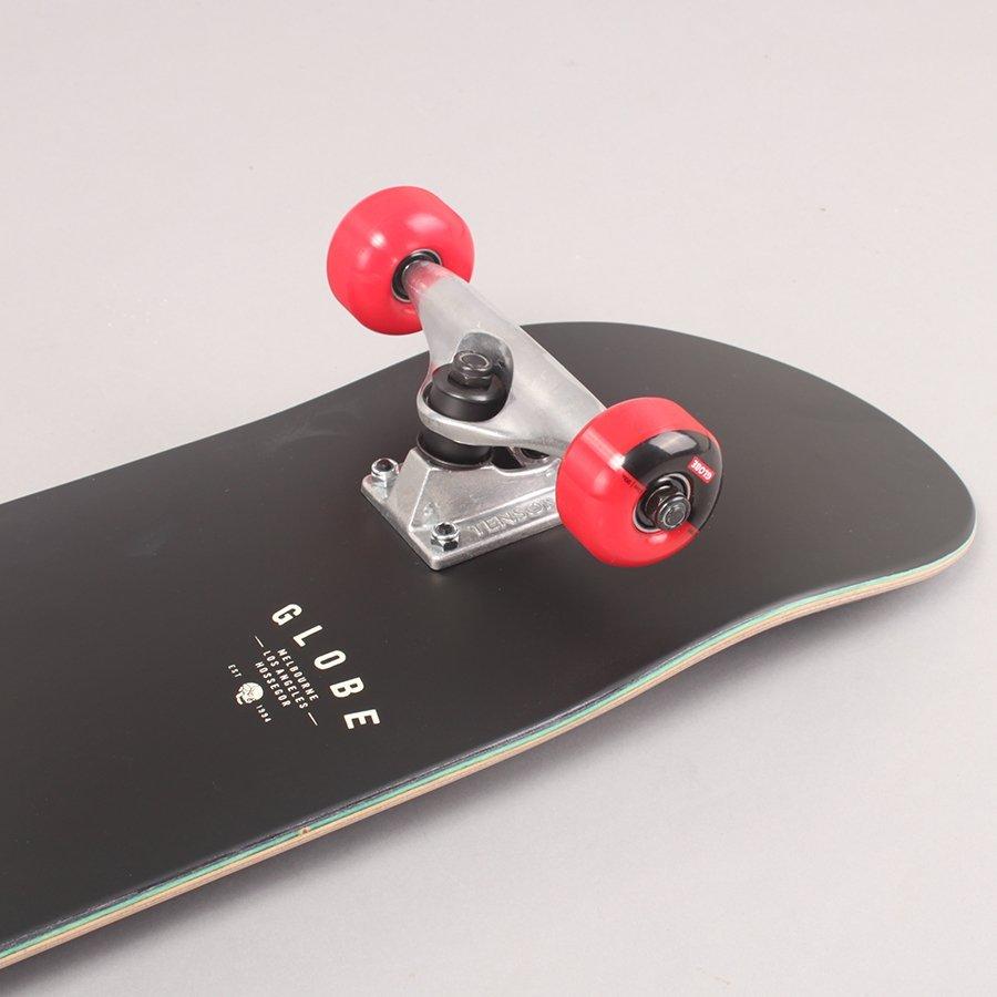Globe Redline Complete Skateboard