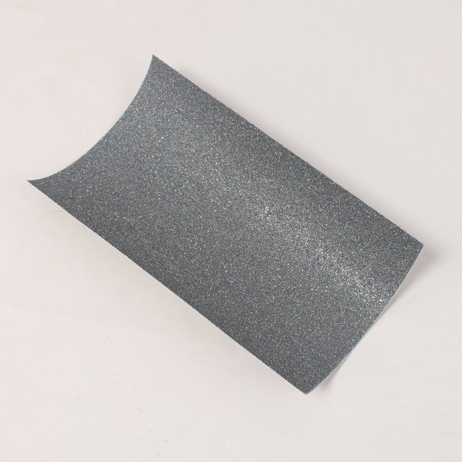 Jessup Black Griptape Strip - 15cm