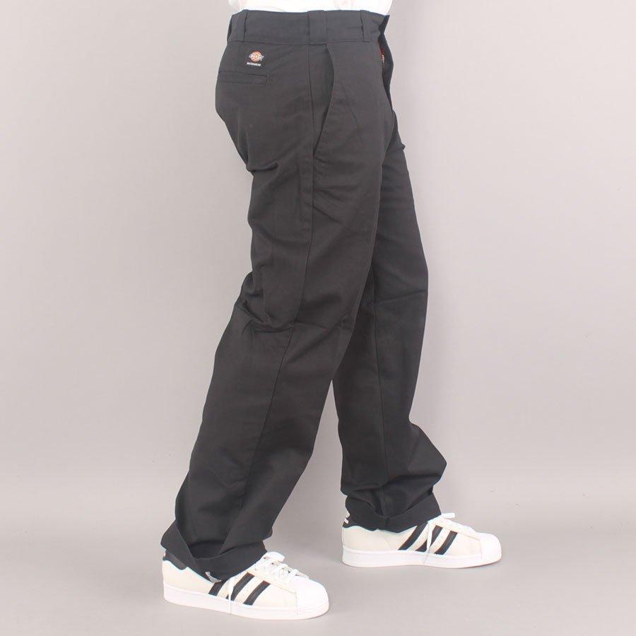 Dickies 874 Original Flex Work Pant Chino - Black
