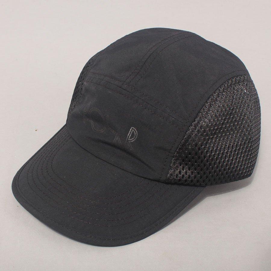 Polar Skate Co Mesh Speed Cap - Black