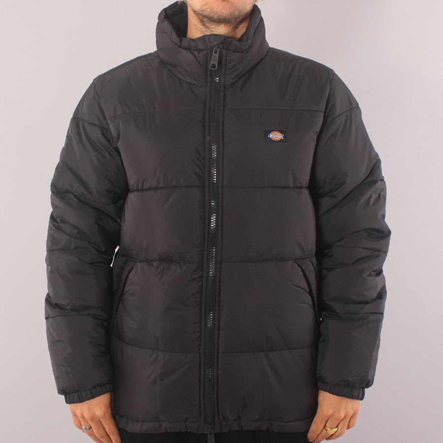 Dickies Waldenburg Jacket - Black