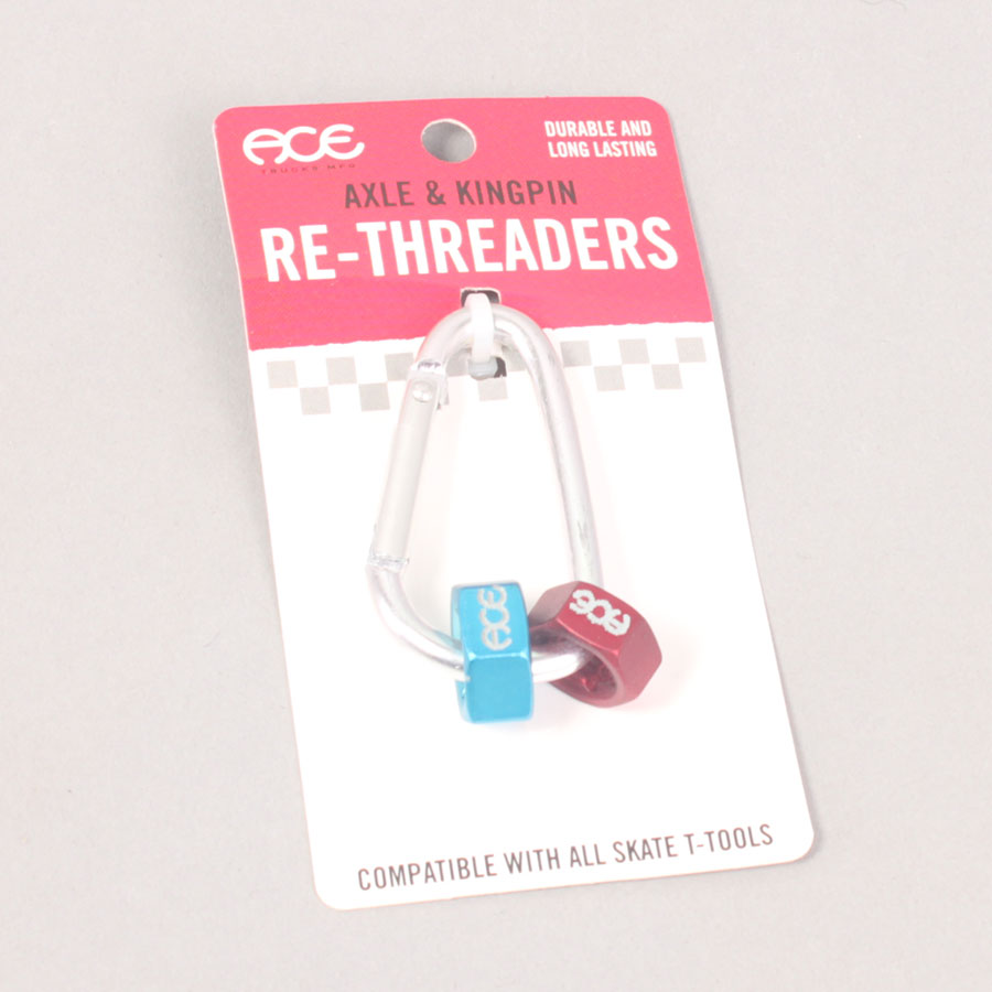 Ace Re-Threaders
