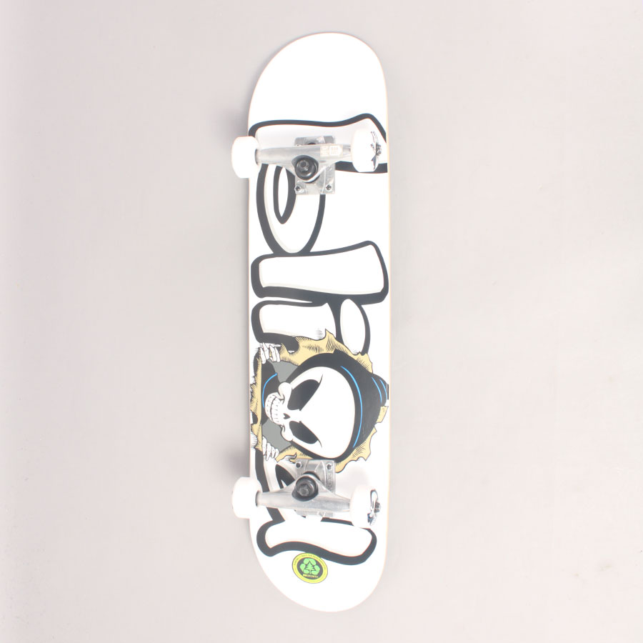 Blind Bust Out Reaper Complete Skateboard