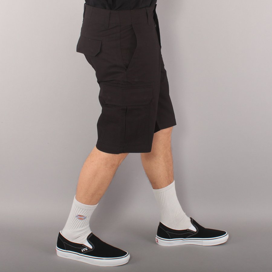 Dickies Millerville Cargo Shorts - Black