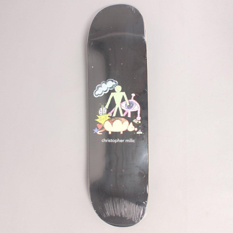 """Frog Christopher Skateboard Deck - 8,50"""""""