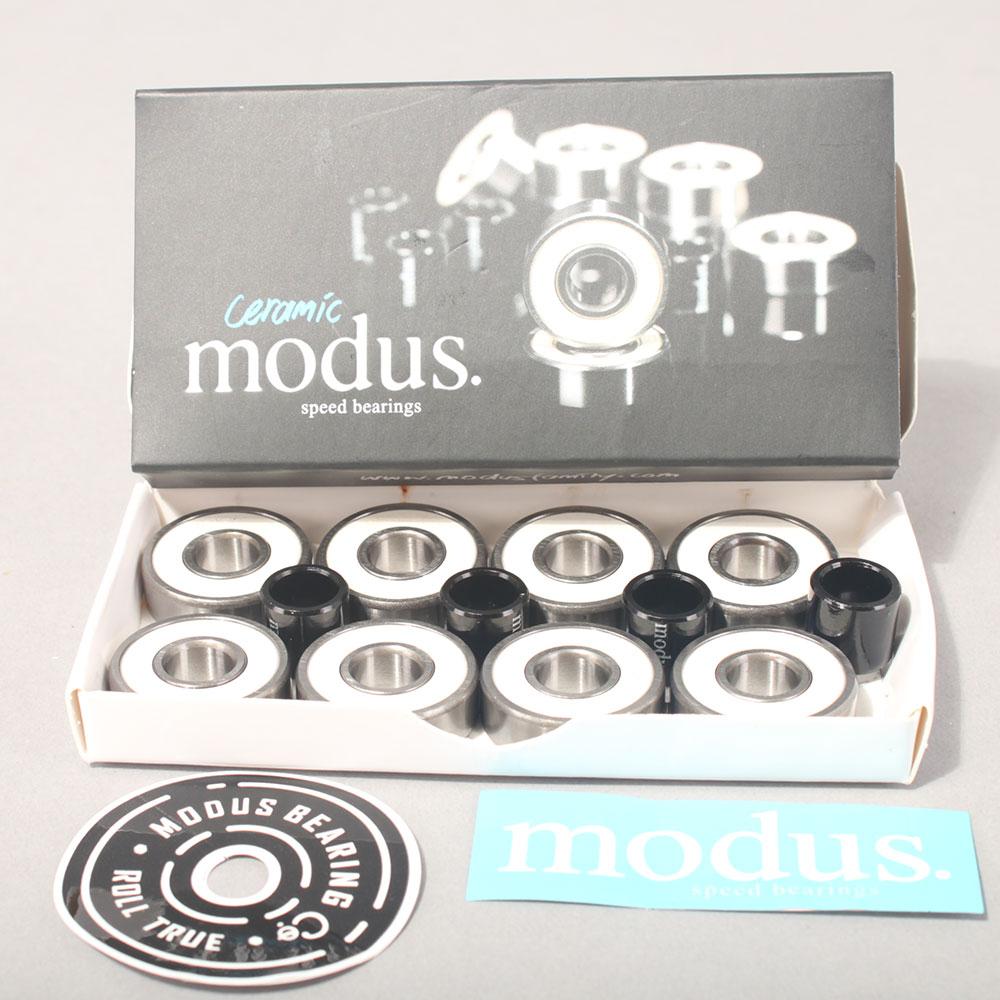 Modus Bearings - Ceramics