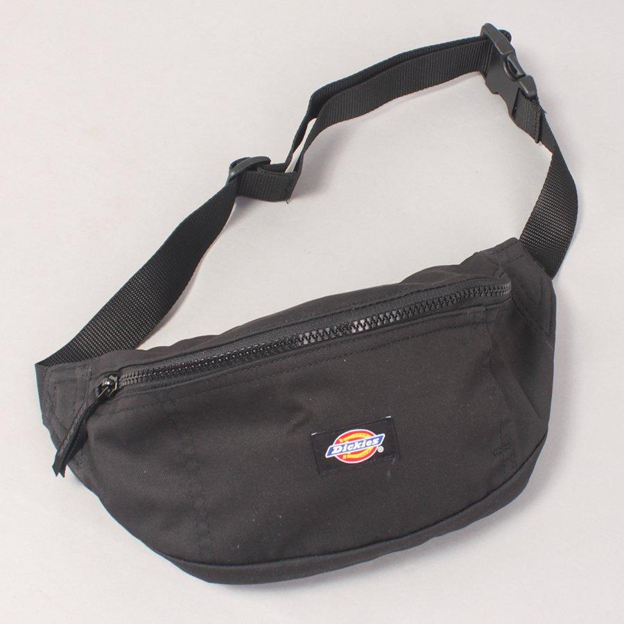 Dickies Blanchard Bag - Black