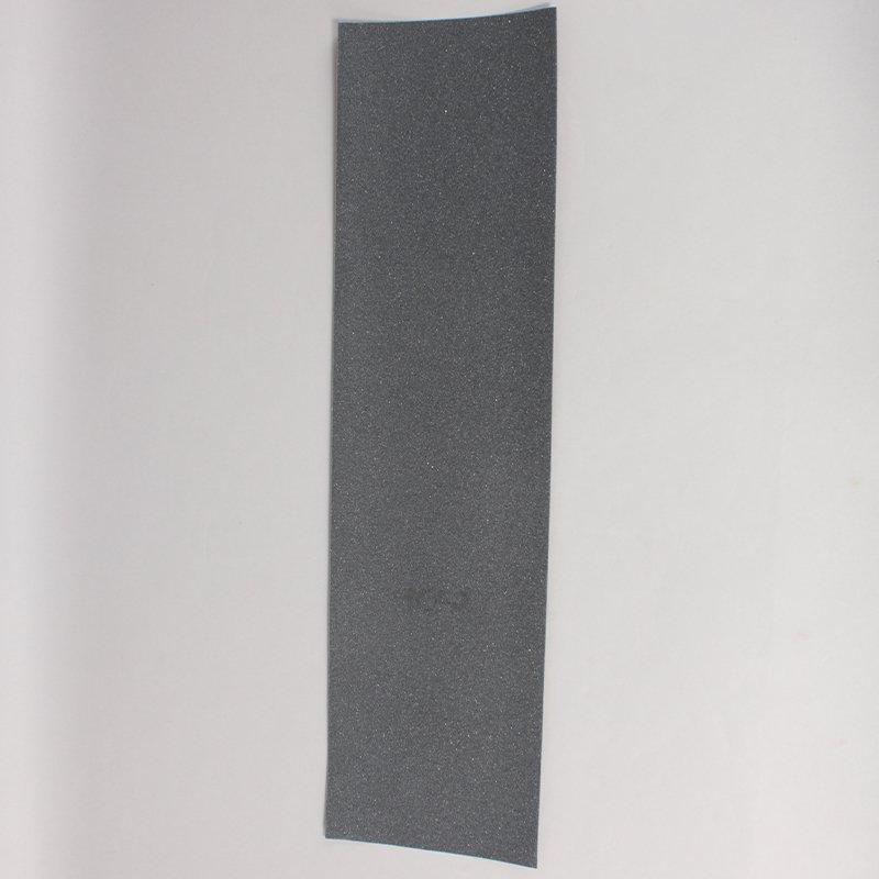 Polar Laser Cut Script  Logo Griptape - Black