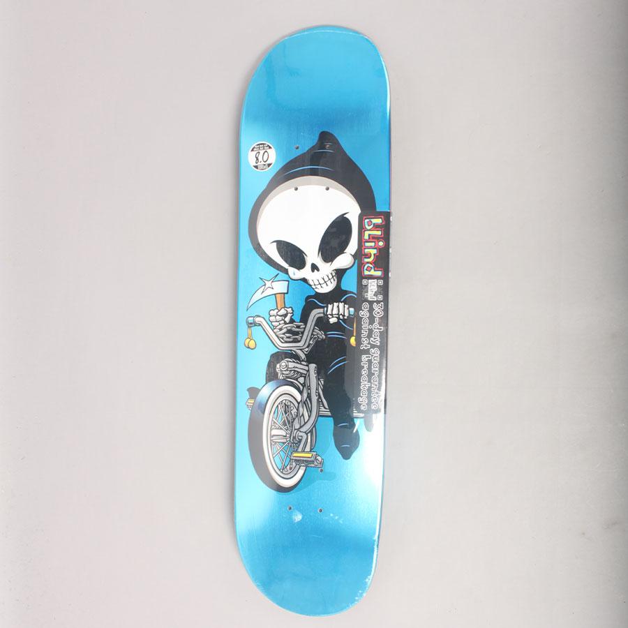 Blind TJ Rogers Tricycle Reaper R1 Skateboard Deck