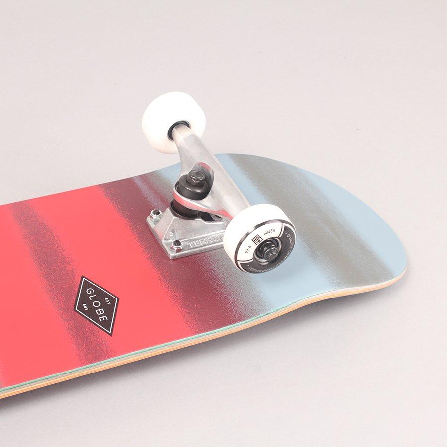 Globe Charchrom Complete Skateboard