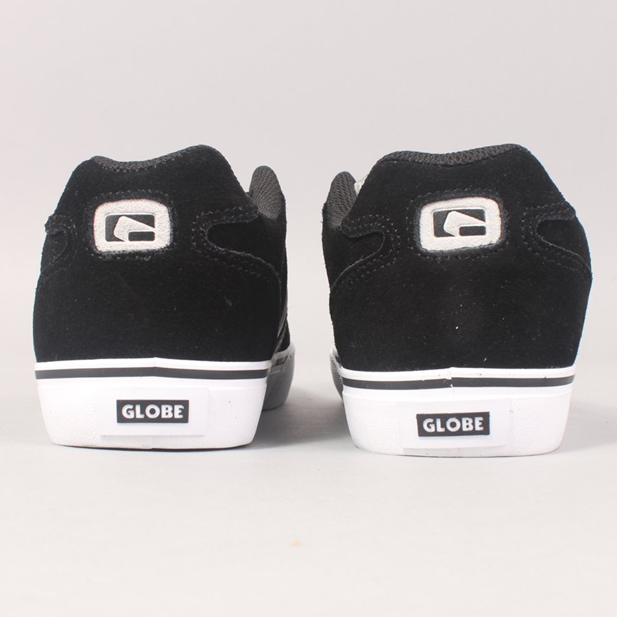 Globe Encore 2 - Black/Light Grey