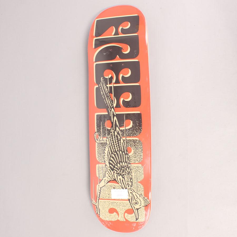 Free Dome Roadrunner Skateboard Deck