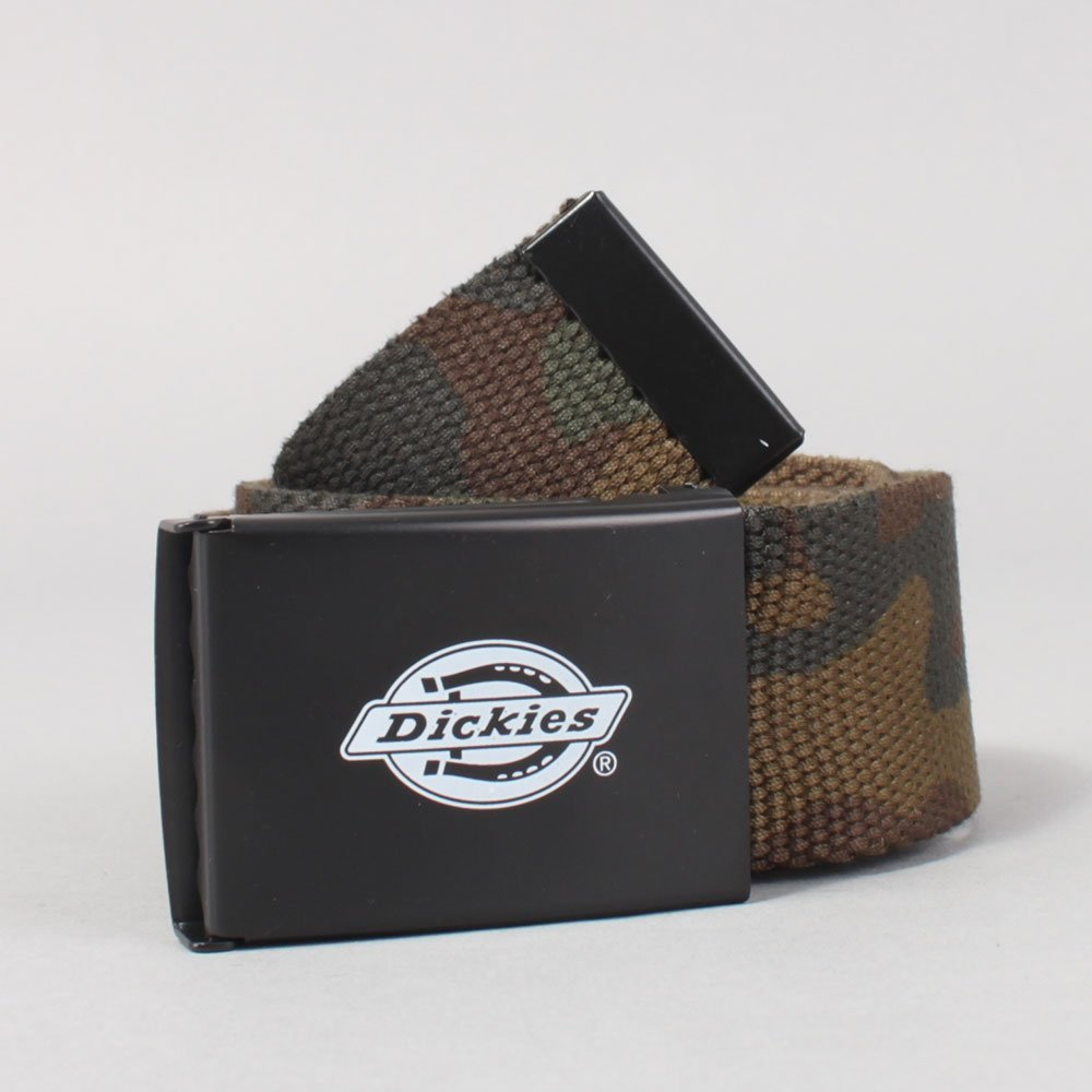 Dickies Orcutt Belt - Camo