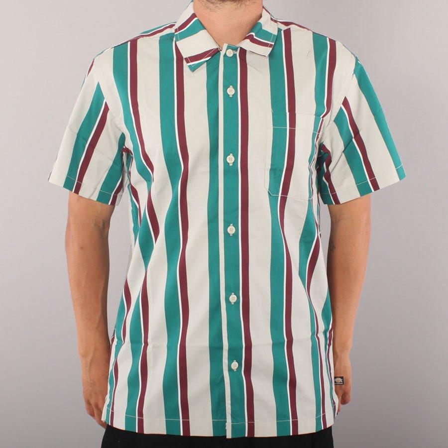 Dickies Jamie Foy ss Shirt - Fanfare