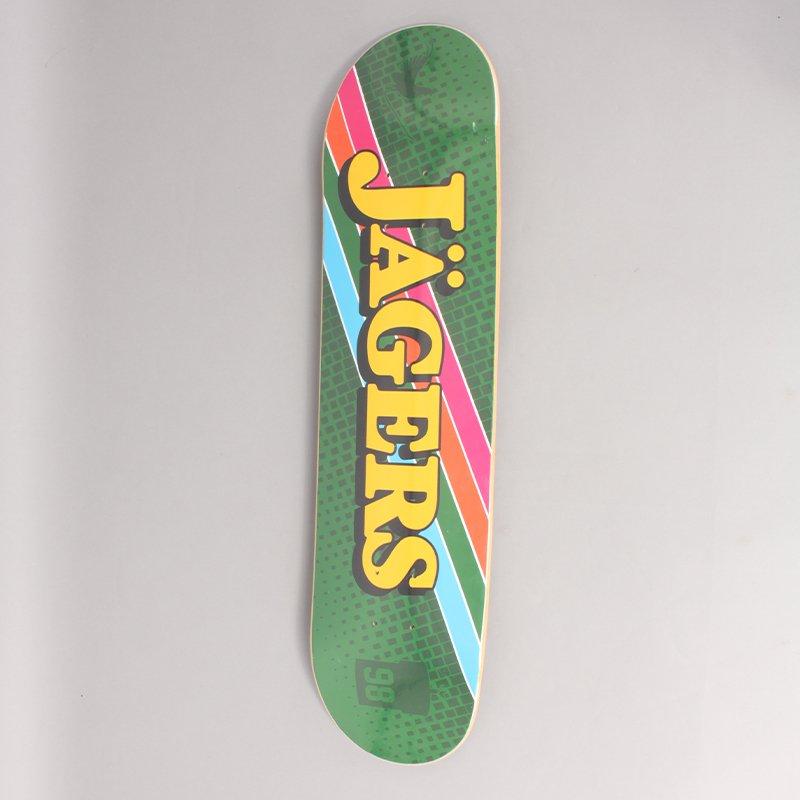 Jägers Kondi Skateboard Deck