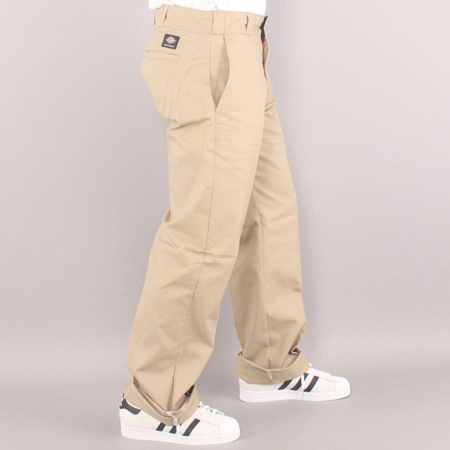 Dickies 874 Original Flex Work Pant Chino - Khaki