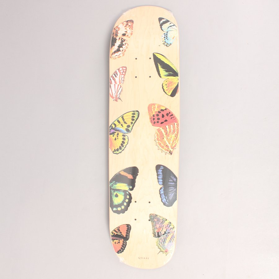"Quasi Butterfly Skateboard Deck - 8,25"""