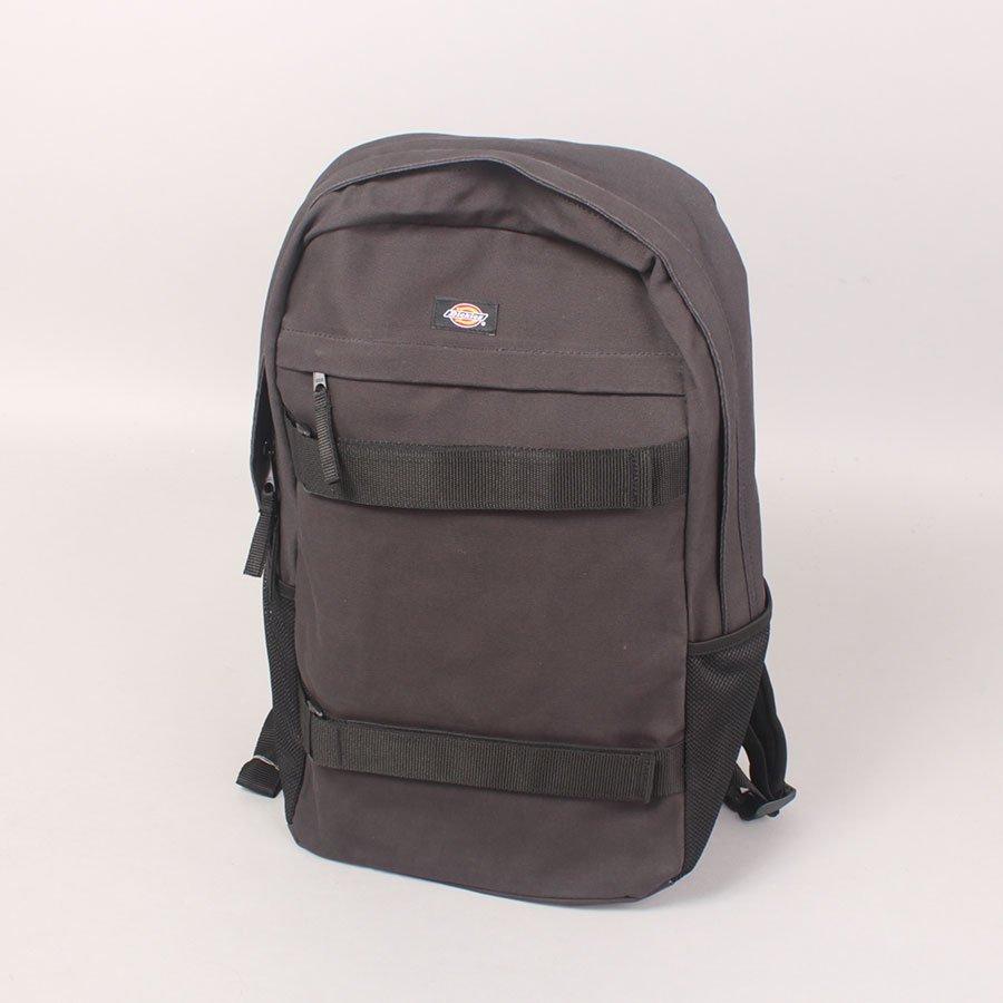 Dickies Duck Canvas Backpack Plus - Black