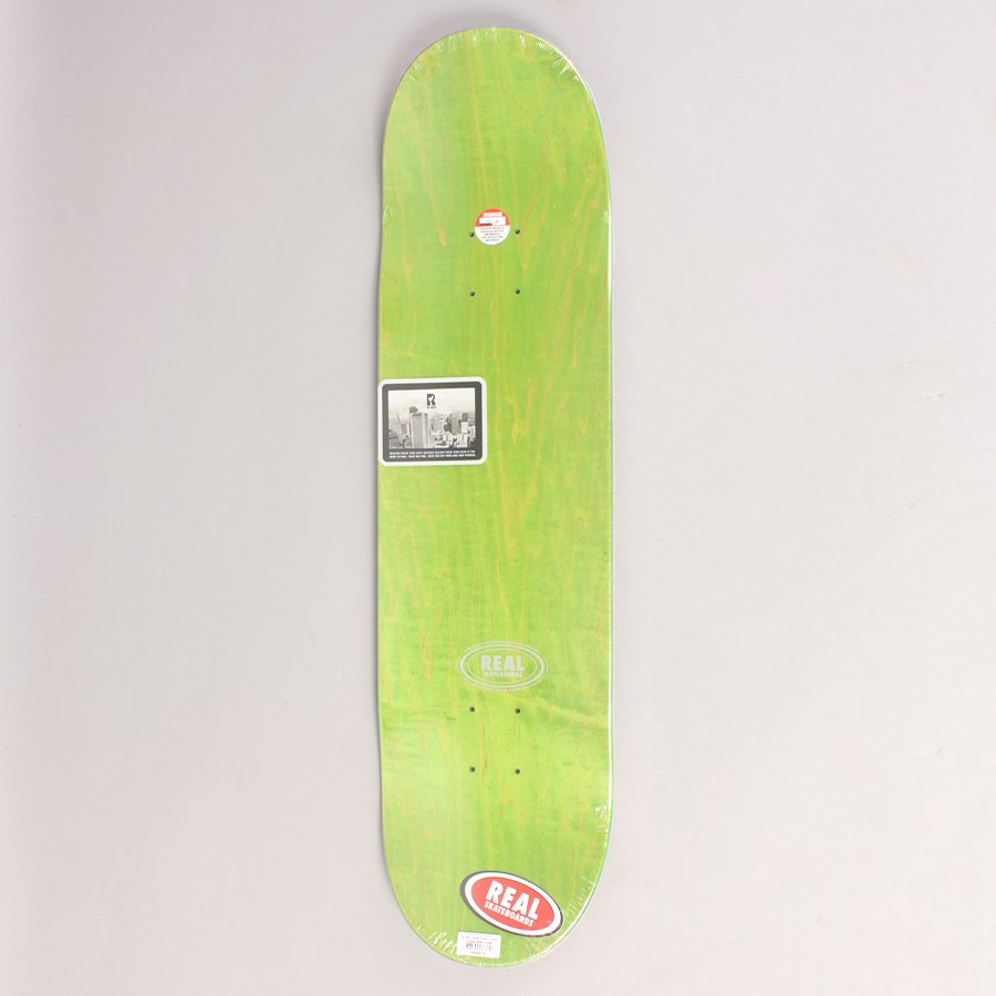 """Real Donnelly Praying Fingers Skateboard Deck - 8,06"""""""