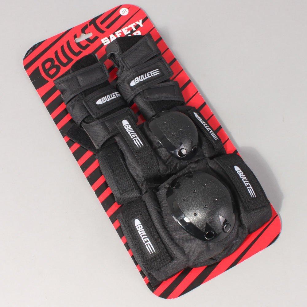 Bullet Protection Set - Black