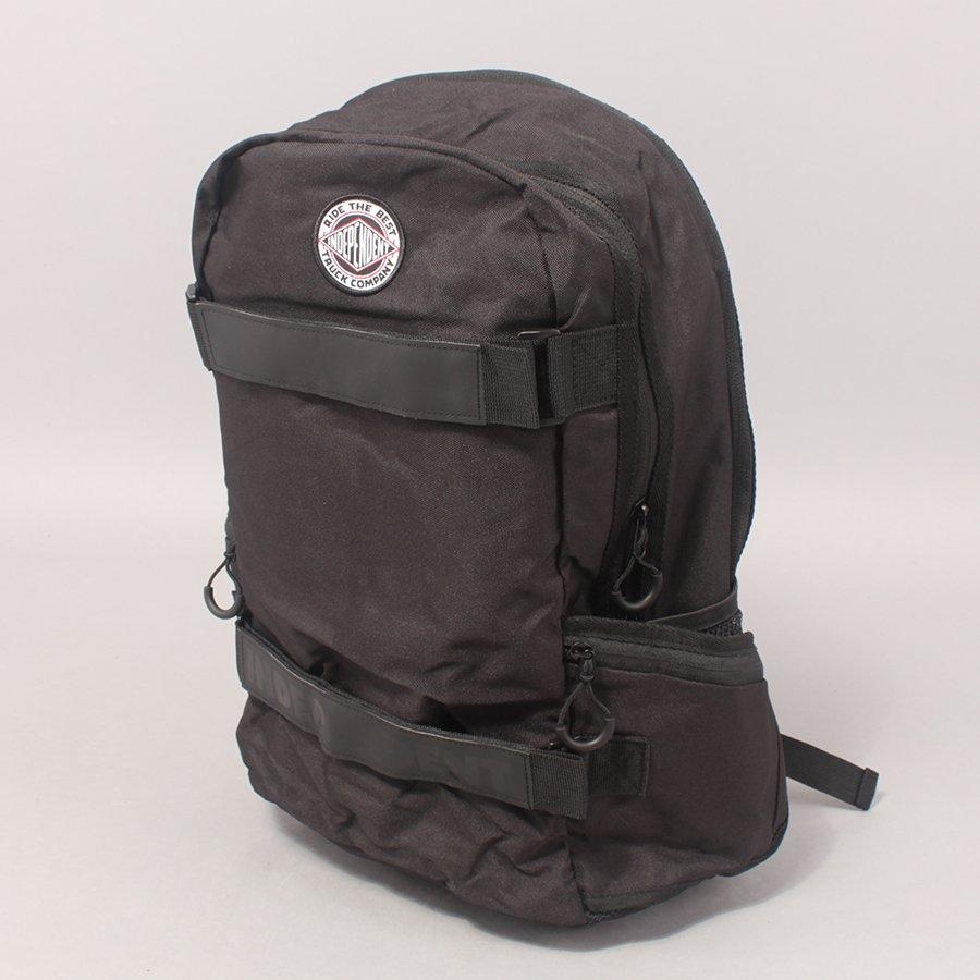 Independent R.T.B. Skate Pack Backpack - Black