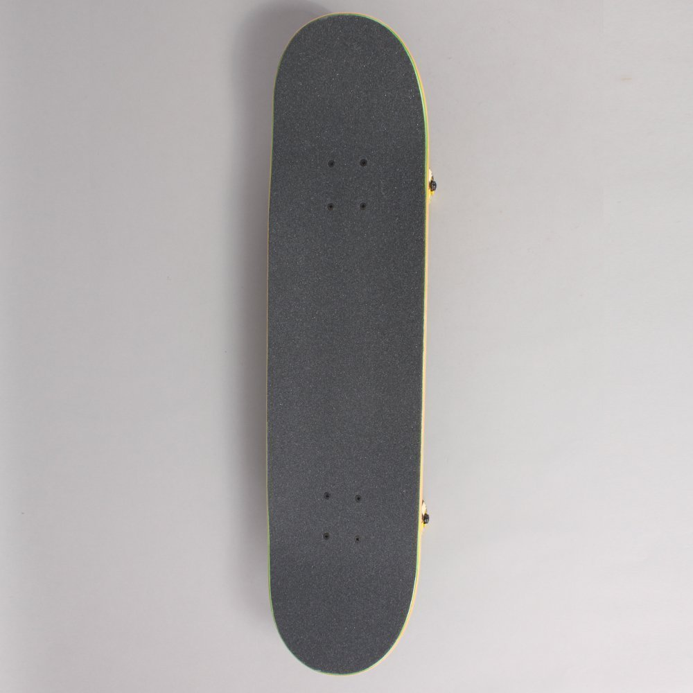 """Real Oval Orange Complete Skateboard - 7,75"""""""