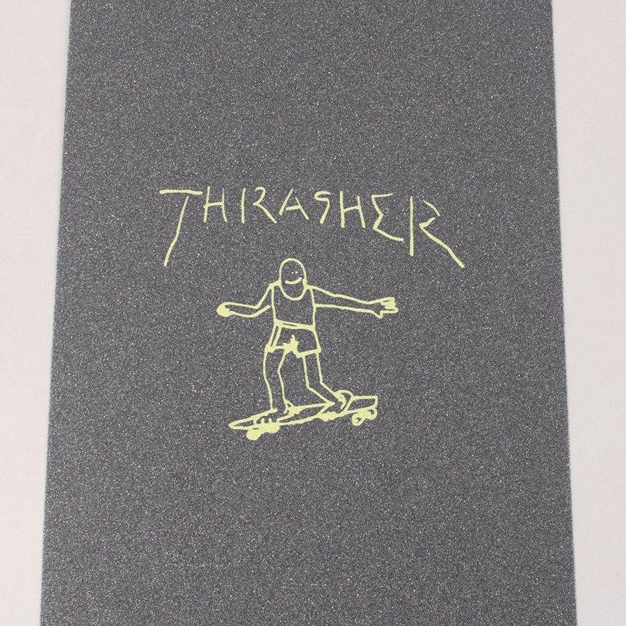 MOB Thrasher Gonz Griptape