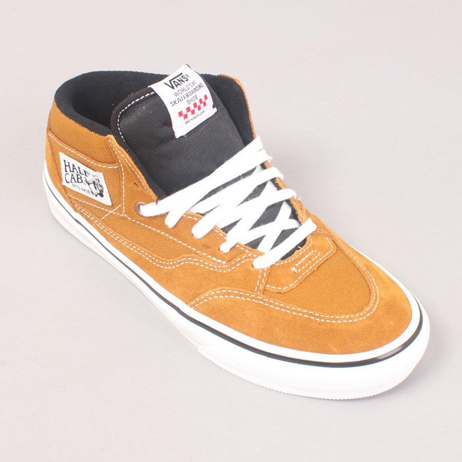 Vans Reynolds Skate Half Cab '9 - Golden Brown