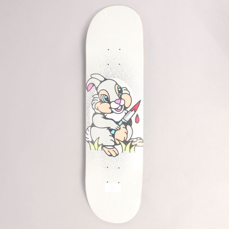Free Dome Killer Bunny Skateboard Deck