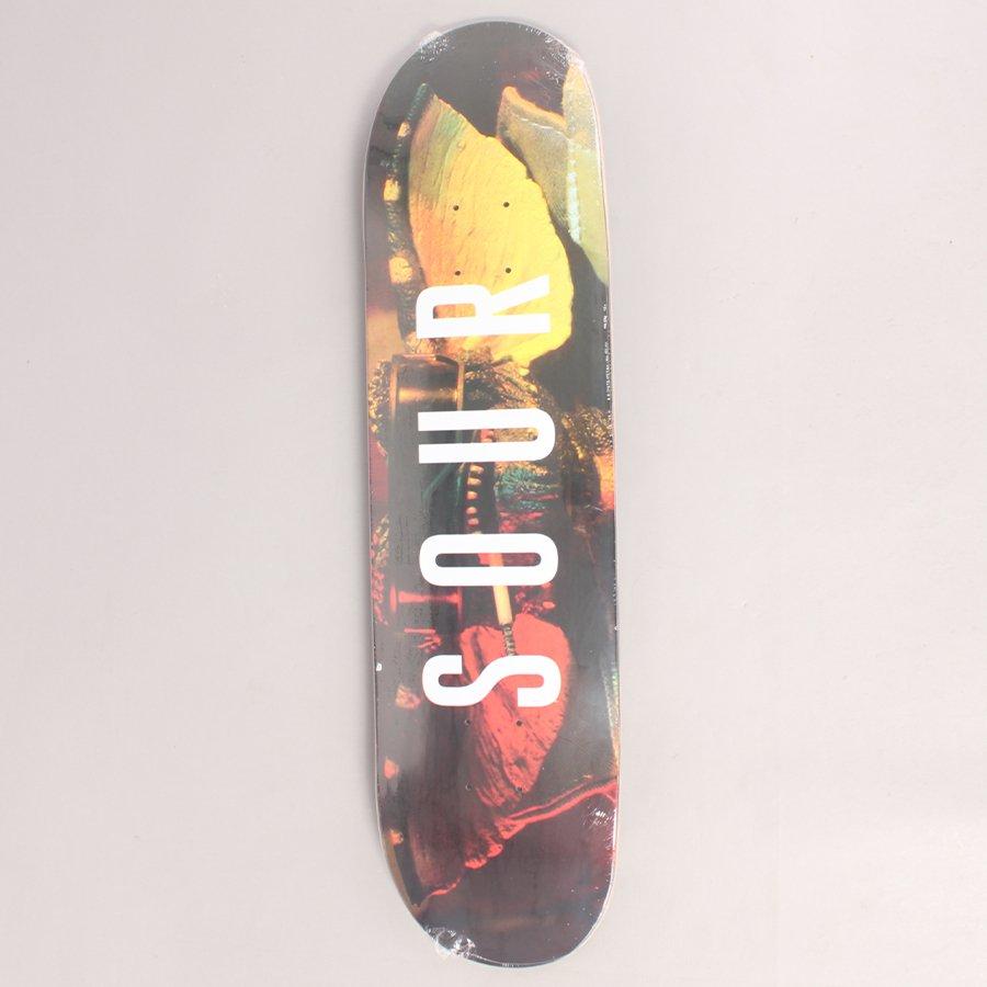"Sour Army Gremlins Skateboard Deck - 8,25"""