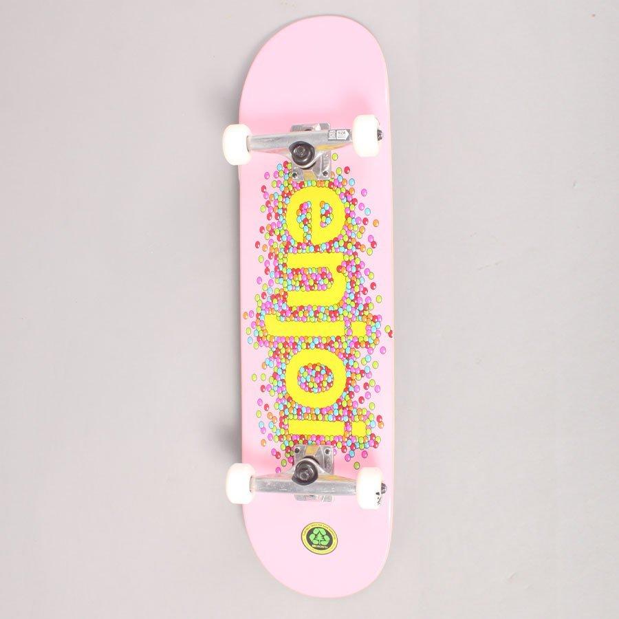 "Enjoi Candy Coated Complete Skateboard - 8,25"""