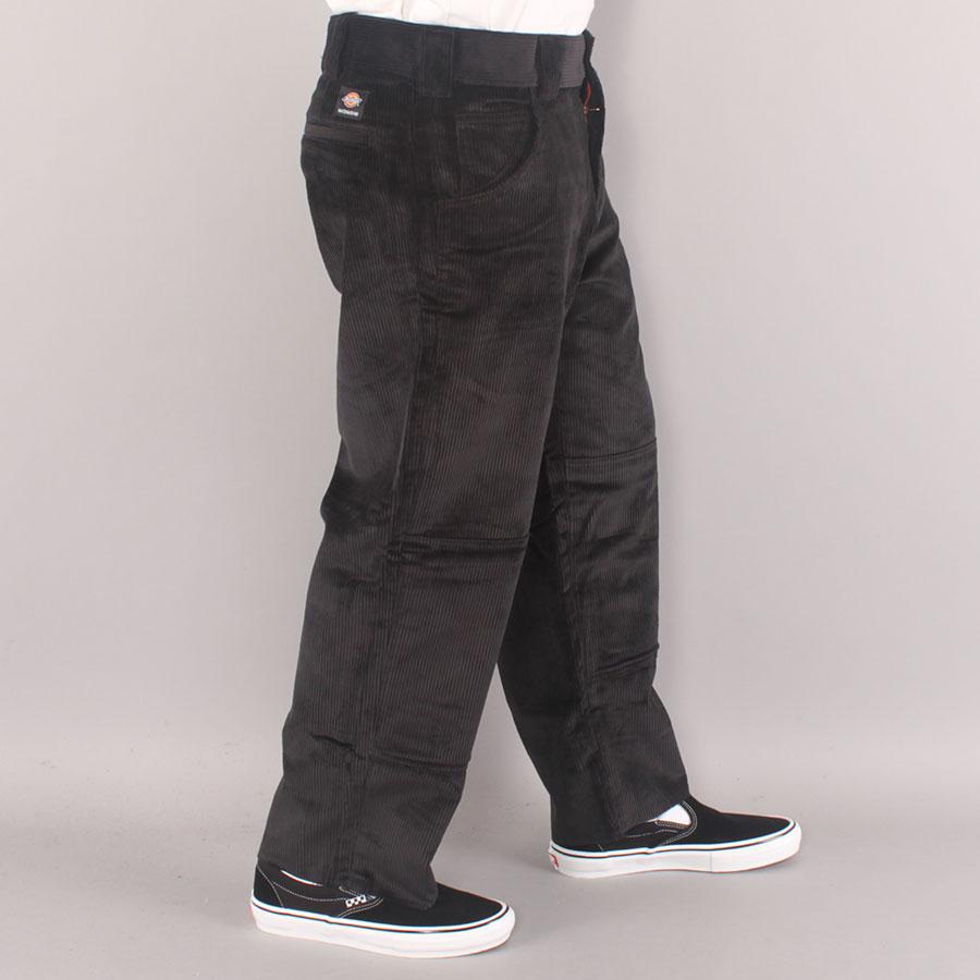 Dickies Franky Villani Double Knee Cord Pants - Black