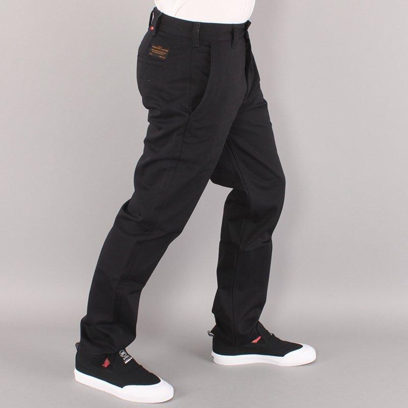 Levi's Skateboarding Skate Work Pant - Black