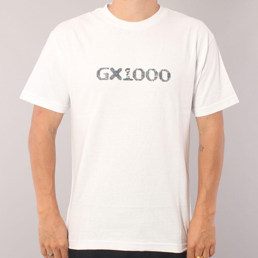 GX1000 OG Trip T-shirt - White
