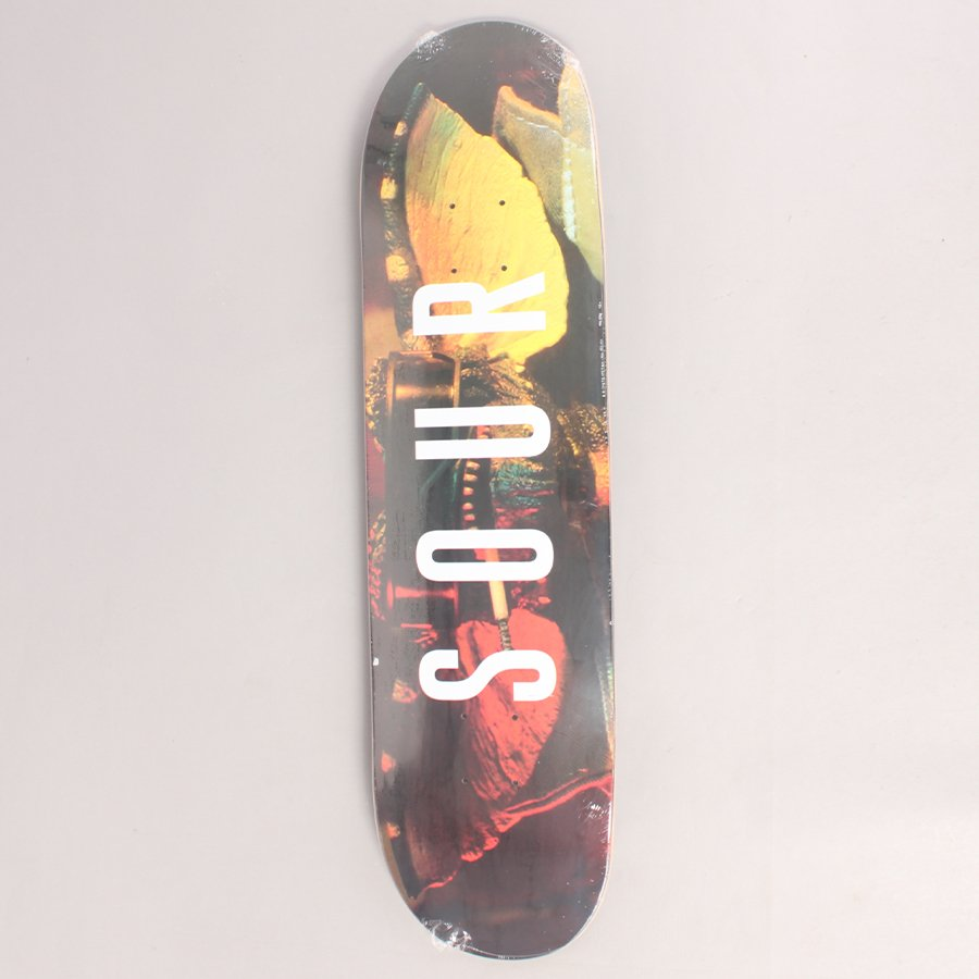 "Sour Army Gremlins Skateboard Deck - 8,00"""