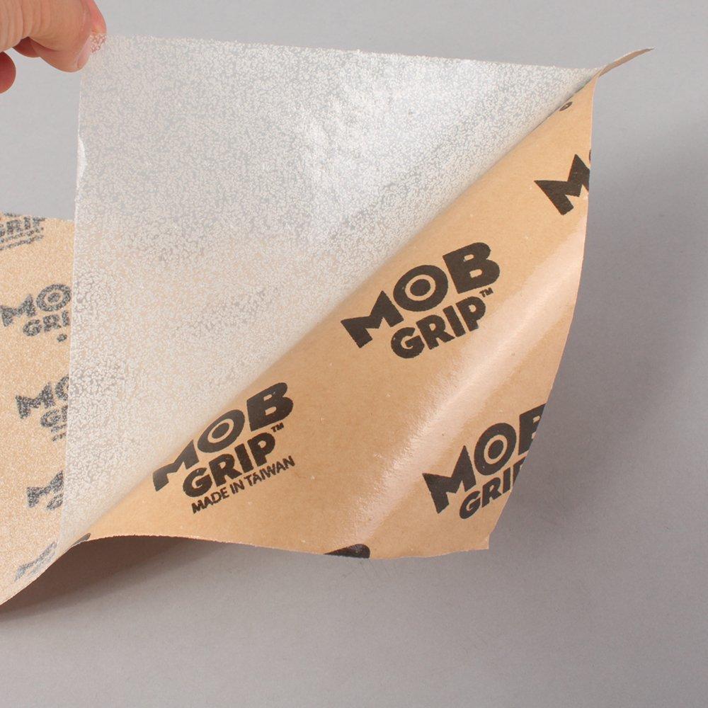 "MOB CLEAR Griptape - 10"""