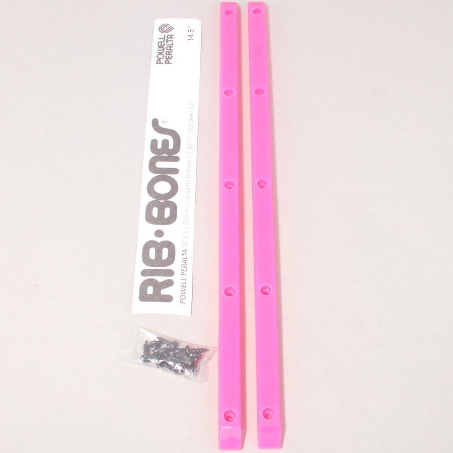 """Bones Powell Peralta Rails Pink - 14,5"""""""