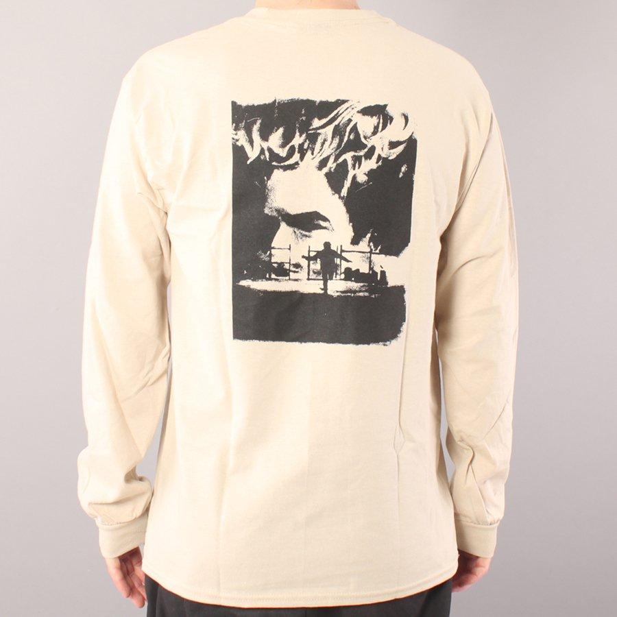 Hockey Allens Inferno LS T-shirt - Sand-S