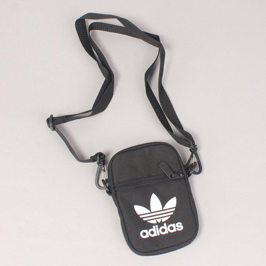 Adidas Skateboarding Fest Bag - Black