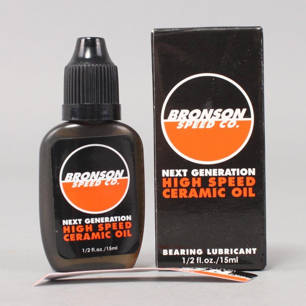 Bronson Bearing Speed Cream