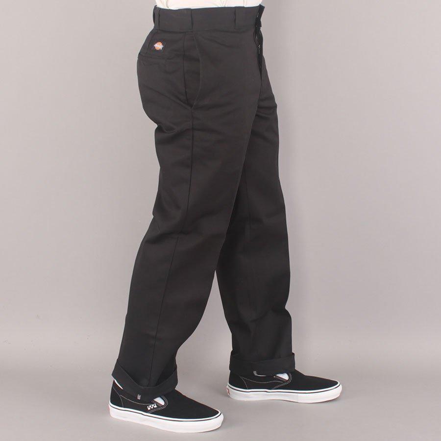 Dickies Original 874 Work Pant Chino - Black