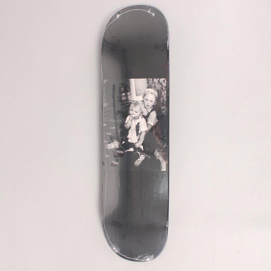 "Hockey Rodrigues Jeanne Skateboard Deck - 8,18"""