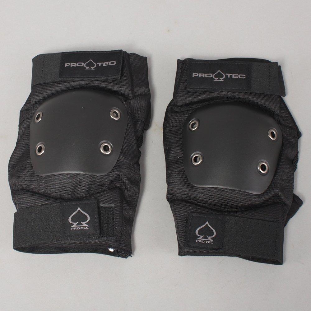 Protec Elbow Pads Black