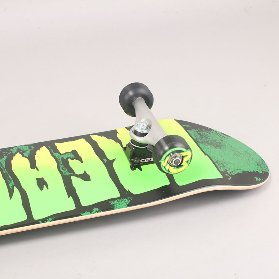 "Creature Logo Complete Skateboard - 8,25"""