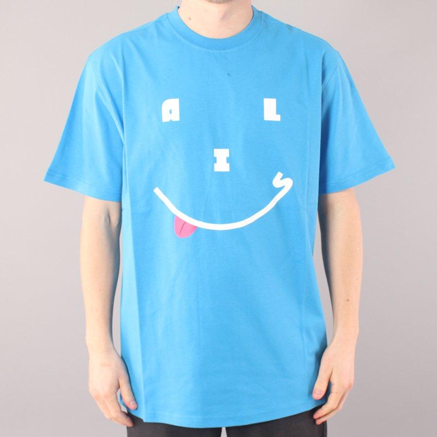 Alis Happy Days T-shirt - Classic Blue