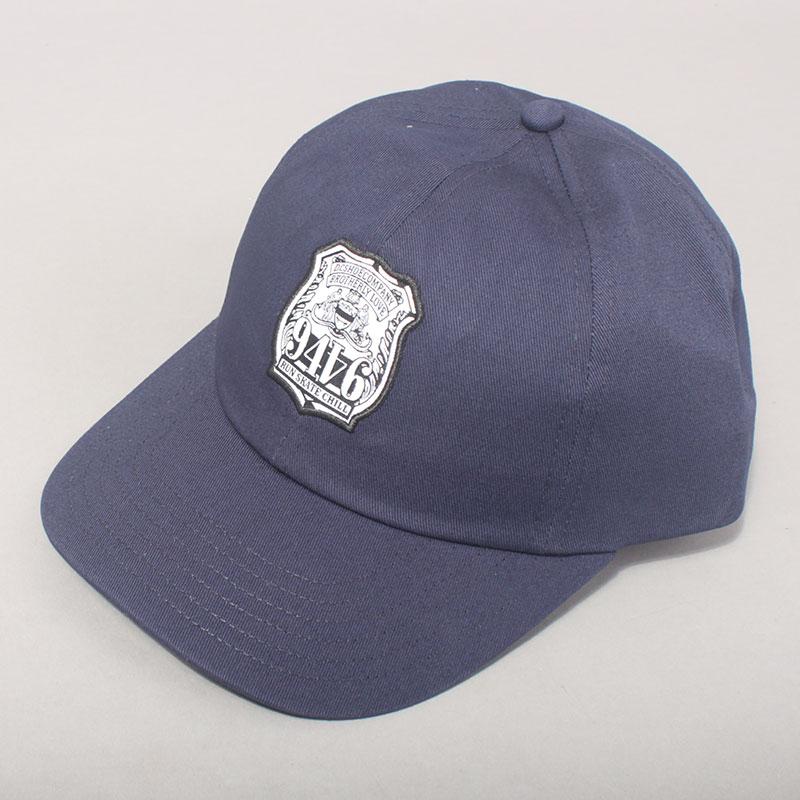 DC Philly 50 Cap - Navy